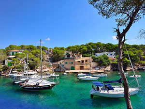 Boats in Spain - for sale & for rent